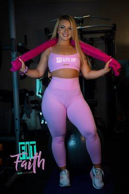 FitFaith Gym