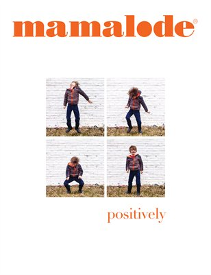 mamalode | positively