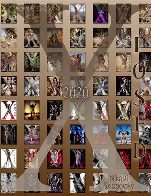 X Posed Vol 75 - 2020