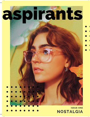Aspirants Magazine: Vol 1 Issue 1