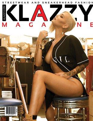 Klazzy Volume 11 Issue 3