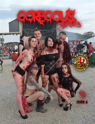 GOREgous Girls Issue 6
