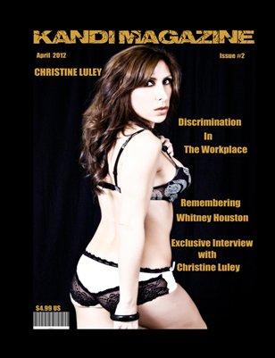 Kandi Magazine