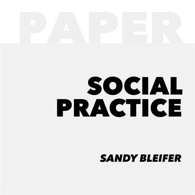 PAPER: Social Practice