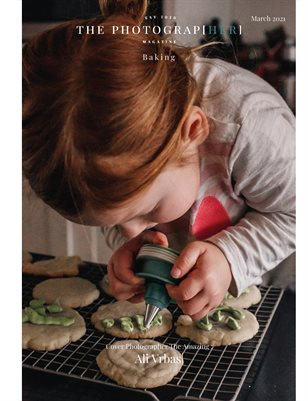 Baking   March 2021