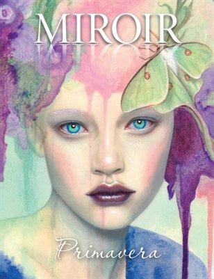 MIROIR MAGAZINE - Primavera - Redd Walitzki