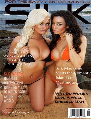 Silki Magazine