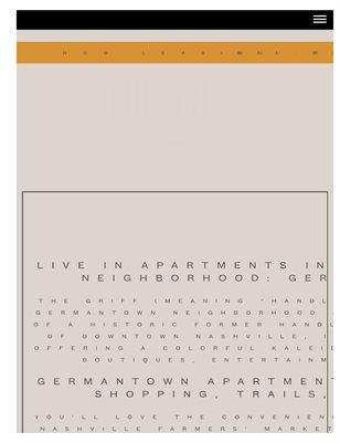 Studio apartment in germantown