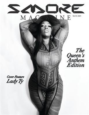Smoke Magazine Vol. 10