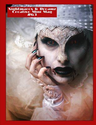 Nightmares & Dreamz Creative Mini Mag #63