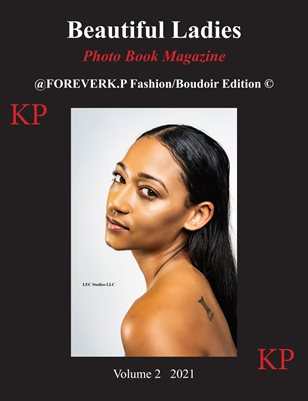 Foreverk.p Photo Book V2