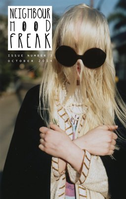 Neighbourhood Freak Issue #01