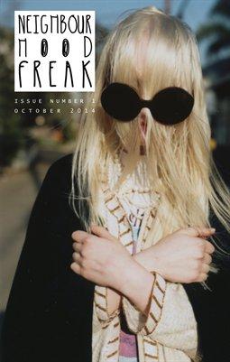 Neighbourhood Freak Issue #01