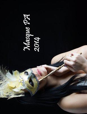 Mask PA calender