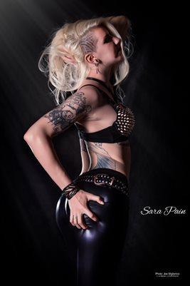 Sara Pain