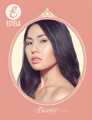 Estela Magazine: Issue X