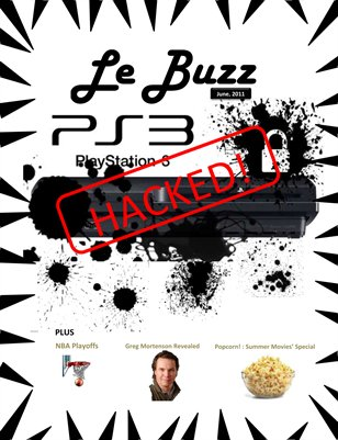 Playstation Hack