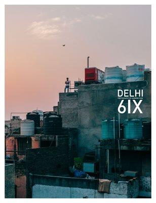 Delhi 6ix