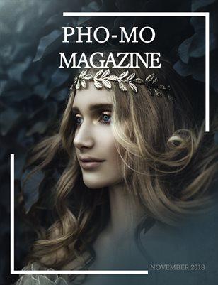 Pho-Mo Magazine November 2018