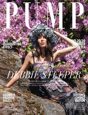 PUMP Magazine | July 2020 | Editor's Choice | Vol.2