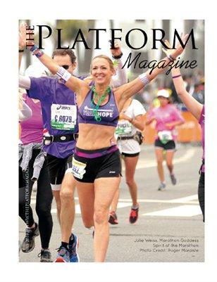 The Platform Magazine July 2013