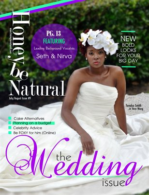 The Wedding Issue (2014)