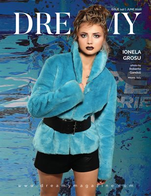 DREAMY Issue 142