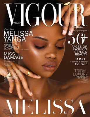 Vigour Magazine January Issue 5