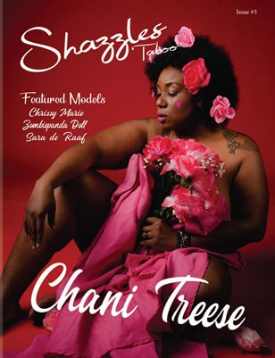 Shazzles Taboo Issue #3