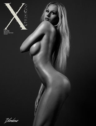 JUNE 2018 - ART NUDE VOL #2 - ISSUE #119