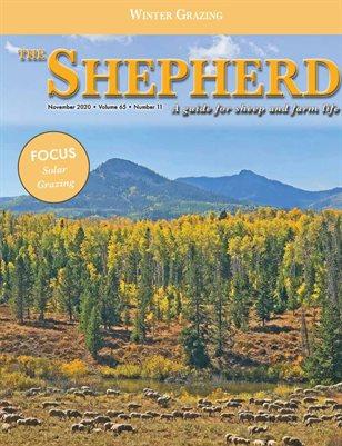 The Shepherd November 2020