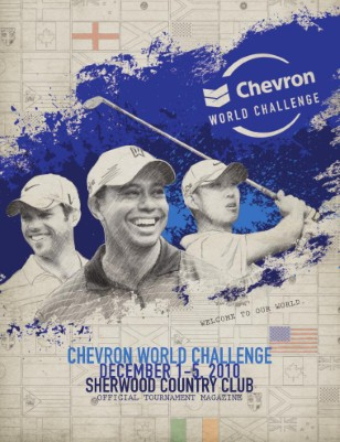 2010 Chevron World Challenge