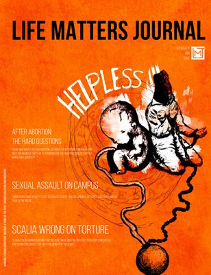 Life Matters Journal - vol3 issue 4