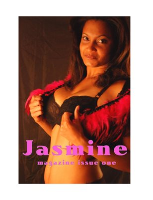 Jasmine Magazine Issue One