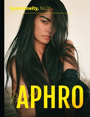 APHRO Golden Issue No.05 Volume.04