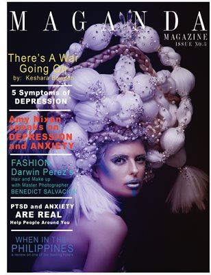 Maganda Magazine Issue 3