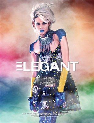 Fashion #2 (August 2016)