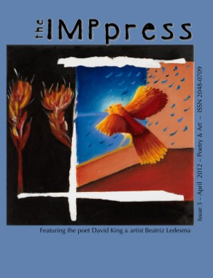 the IMPpress Issue No.3