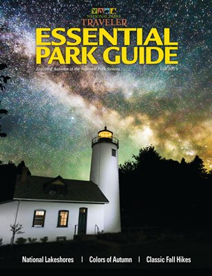 Essential Park Guide, Fall 2015