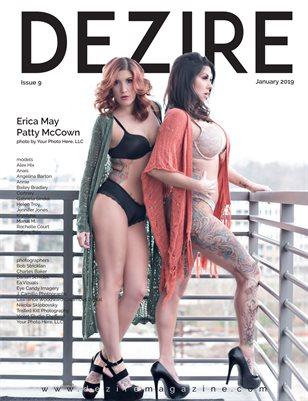 DEZIRE Issue 9