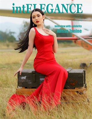 intElegance magazine issue 91, April, 2021 - Individuality