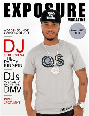 Exposure Magazine