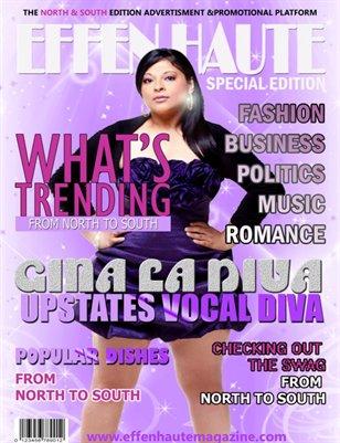 Effen Haute Magazine (Special Edition)