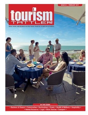 Tourism Tattler February 2017