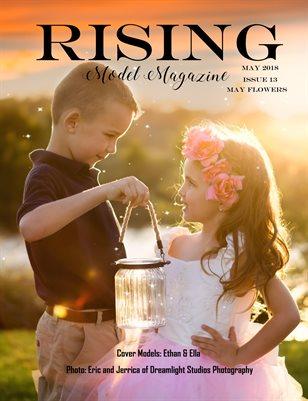 Rising Model Magazine Issue #13