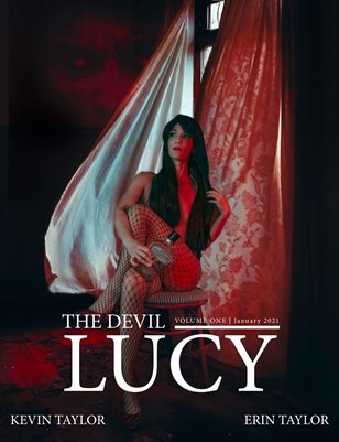 Lucy the Devil | Volume 1