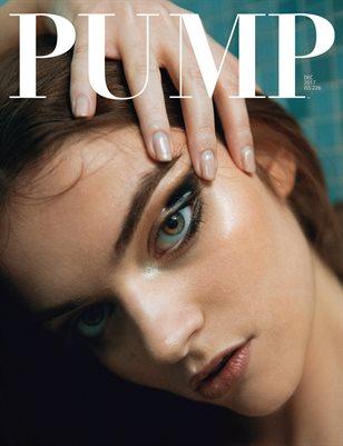 PUMP Magazine - The Minimalistic Edition - Vol. 5
