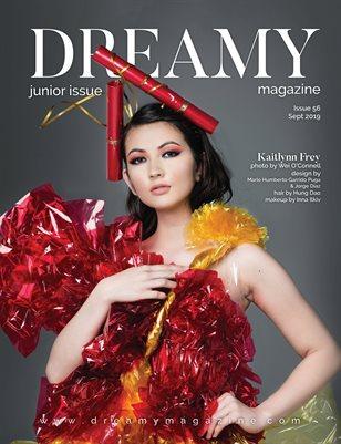 DREAMY Magazine | Issue 56