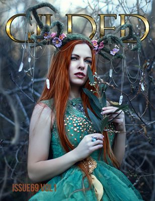 Gilded Magazine Issue 69 Vol1