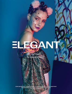 Fashion #16 (August 2017)